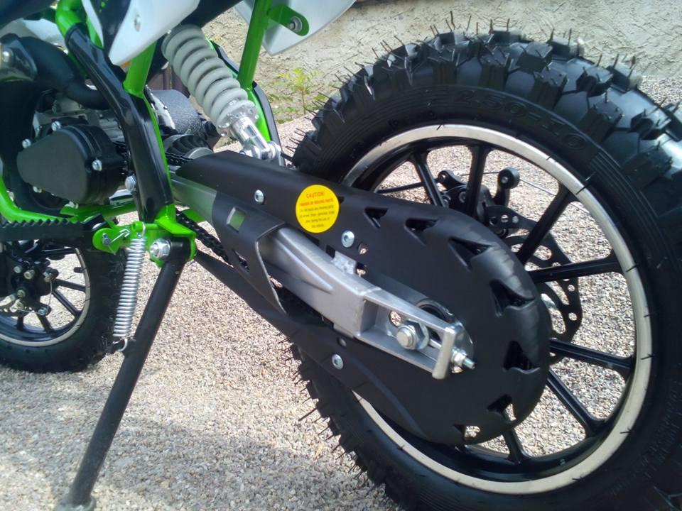 Minibike poradna