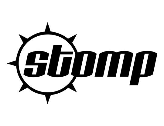 Výrobce pitbike Stomp z Anglie