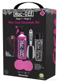 Muc-Off Essentials Care Kit