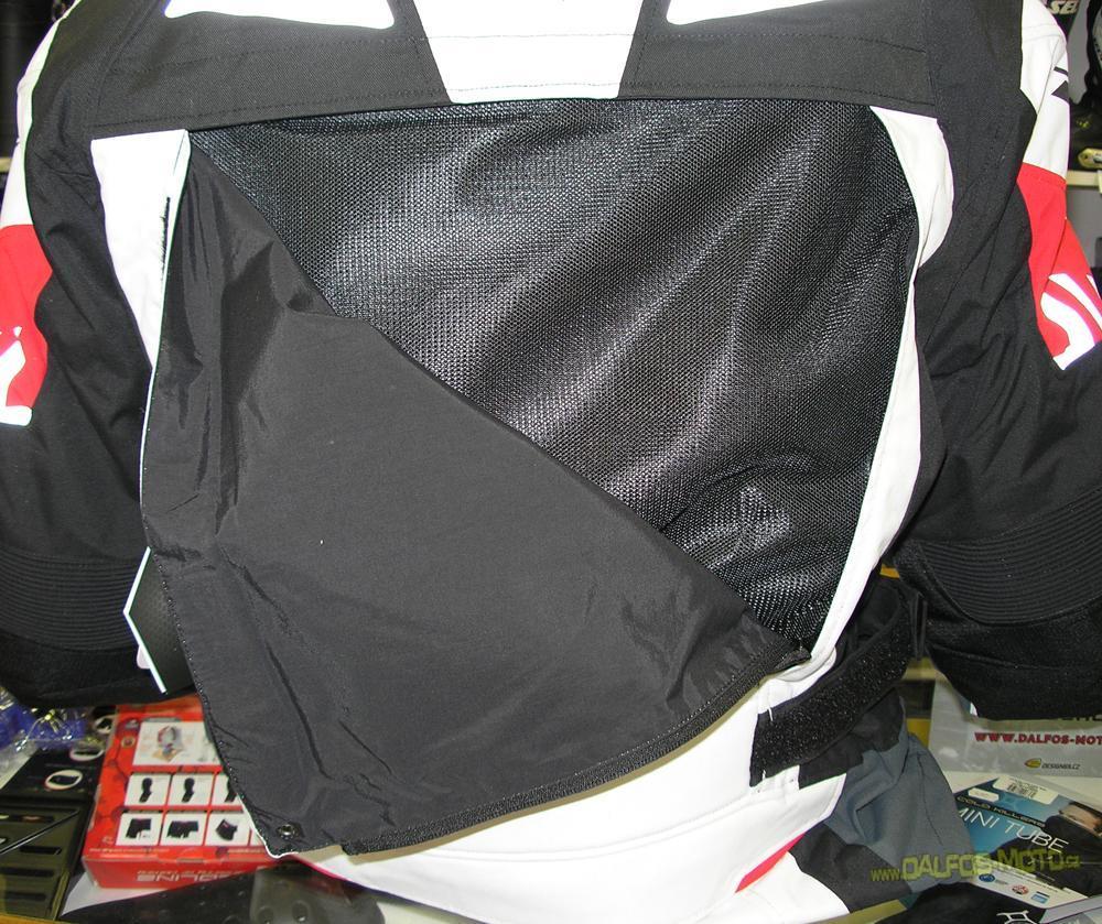 27216dcf81f Textilní bunda Difi Desert Ride AX