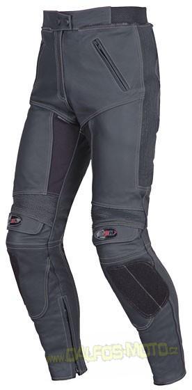 MBW GRANADA - kožené kalhoty