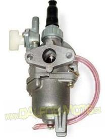 Karburátor standar pro minibike, minicross, miniquad