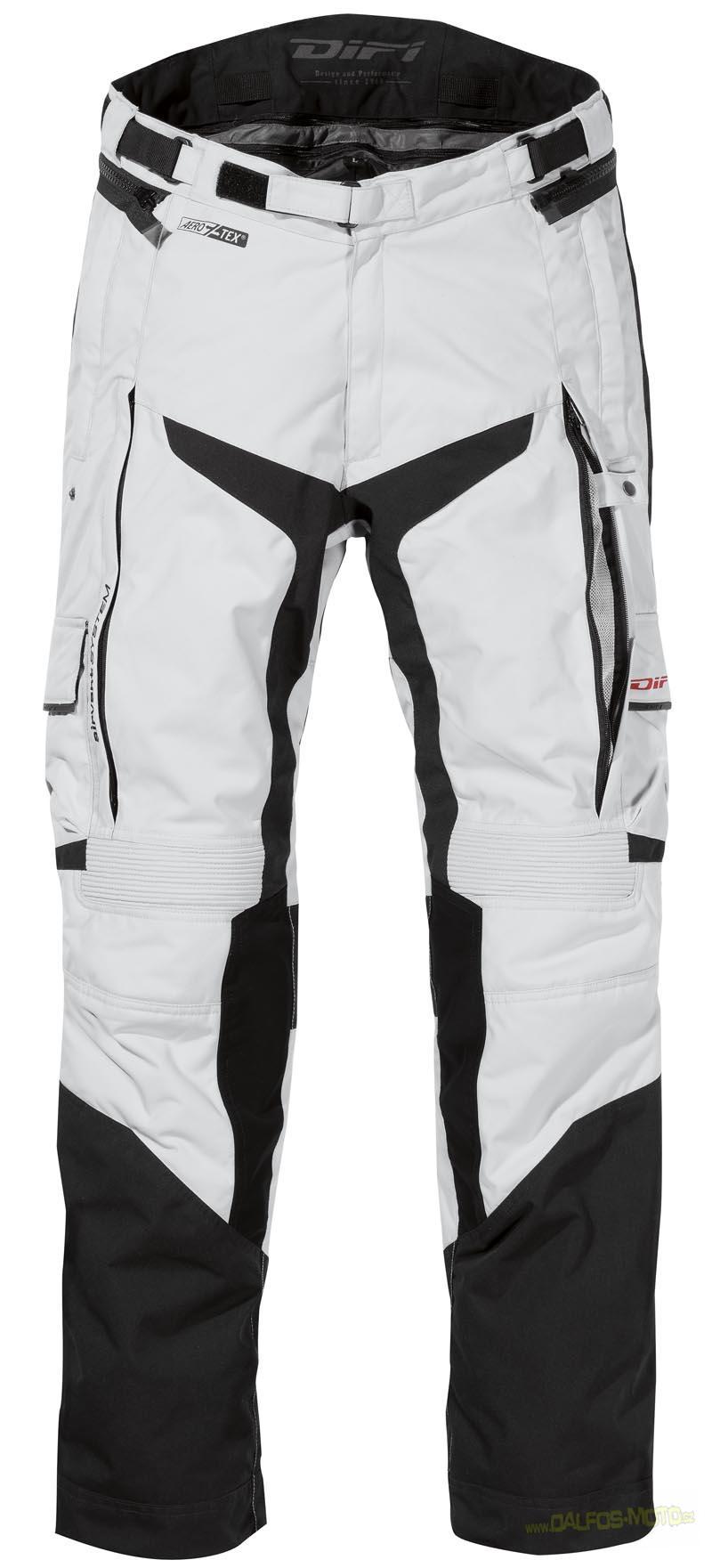 78306df2f35 Textilní kalhoty Difi Sierra Nevada Aerotex - tmavé nebo světlé