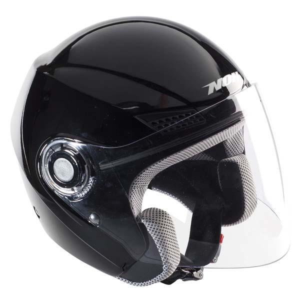 Moto helma NOX N630 jet - výprodej