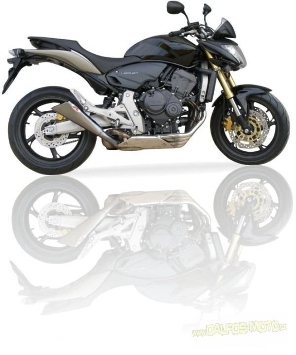 Honda CB 600 F Hornet 2007-2013 výfuk IXIL FH 6848 S