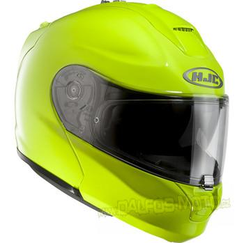 HJC přilba RPHA MAX EVO 2014 Fluo Green