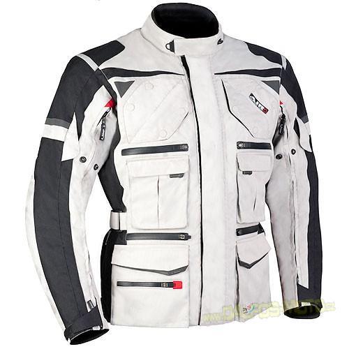 MBW ARON - pánská textilní moto bunda ef3d150281b