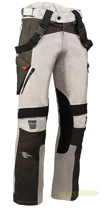 MBW GT Adventure - textilní moto kalhoty e9d58ab62b7