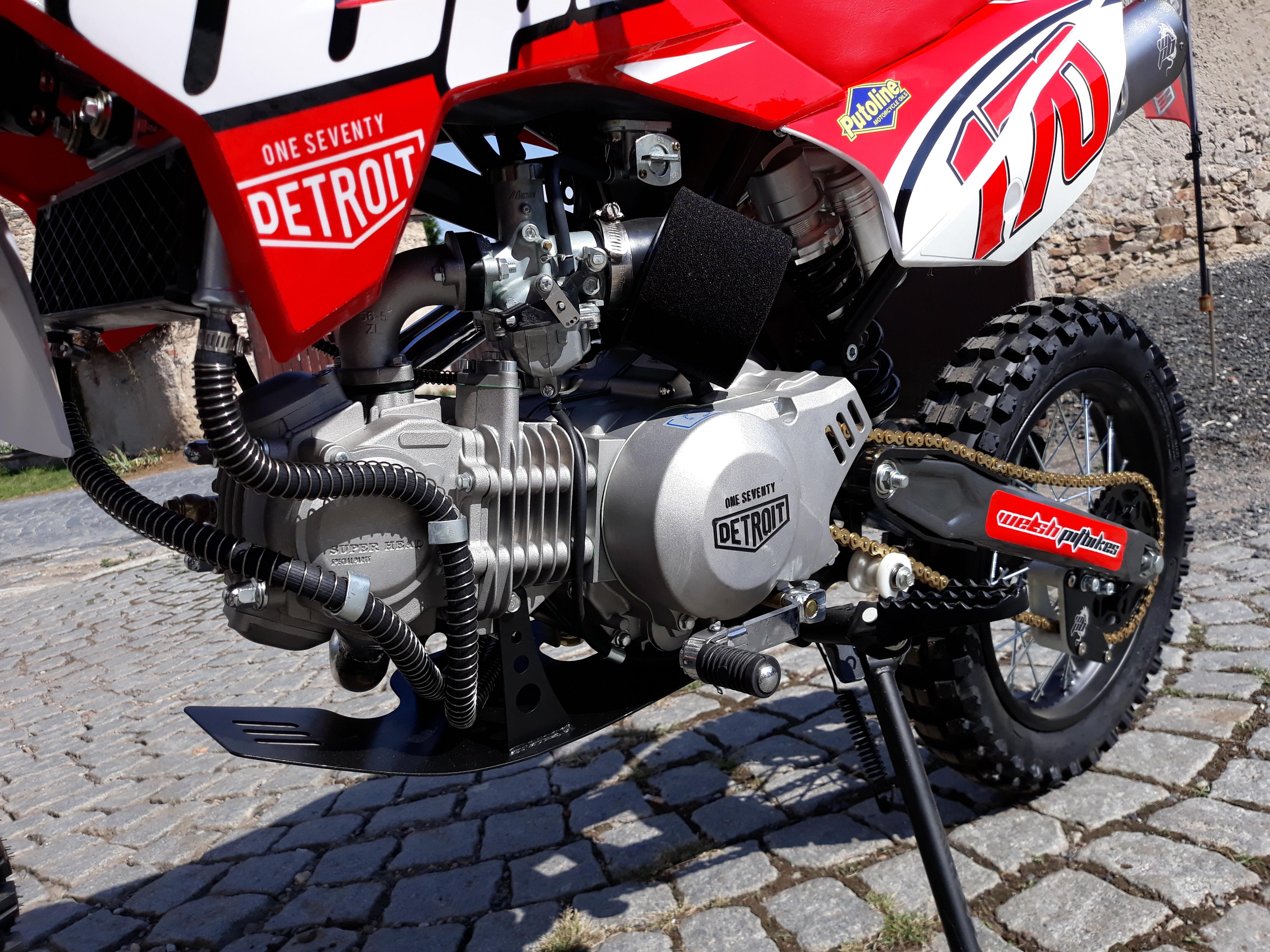 motor wpb