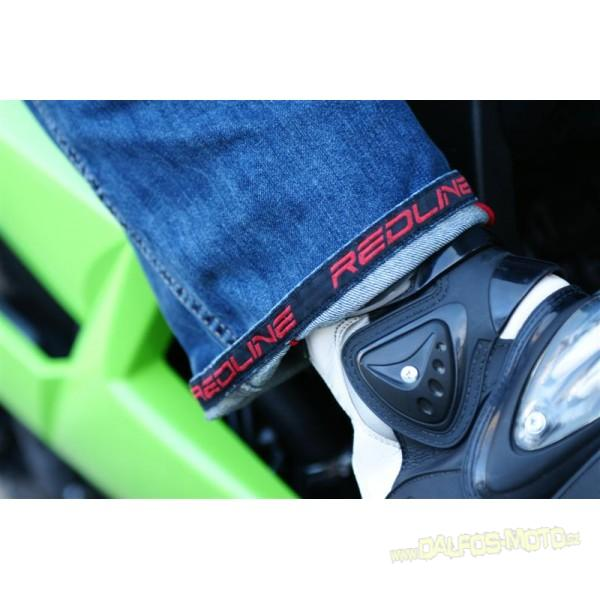 REDLINE kevlar jeans SIMPLE II