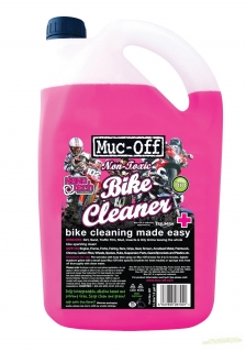 Muc-Off Bike Cleaner - 5l - čistič motocyklu