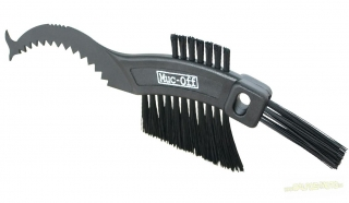Muc-Off Claw Brush - kartáč