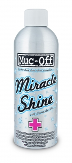 Muc-Off Miracle Shine Polish - leštěnka