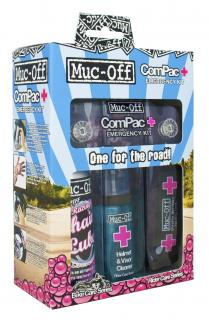 Muc-Off ComPac Emergency Kit