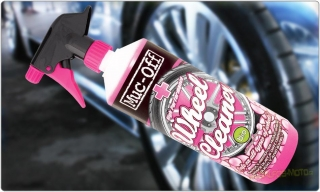 Muc Off Nano Tech Wheel Cleaner 1L