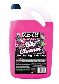 Muc-Off Nano Bike Cleaner Concentrate 5Ltr.