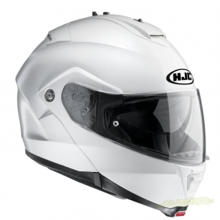 HJC Přilba IS-MAX II Pearl White Ryan