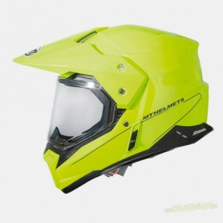 MT SYNCHRONY DUO SPORT SV FLUOR YELLOW