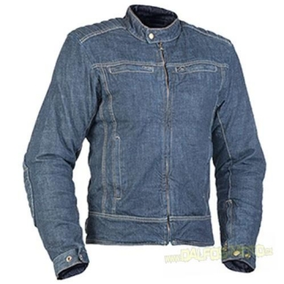 MBW JAMES DENIM JACKET