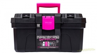 Muc-Off sada Ultimate Moto Cleaning Kit