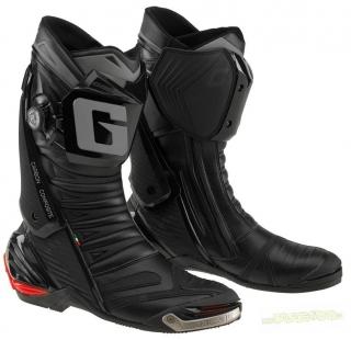 Gaerne boty GP1 Evo černé 8dc12d61f2