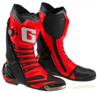 5727049ba6f Gaerne boty GP1 Evo červené