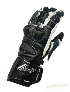 62e35465f2b MBW GT-TECH sportovní rukavice Black