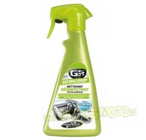 GS27 ANTIBACTERIAL CLEANER 500m