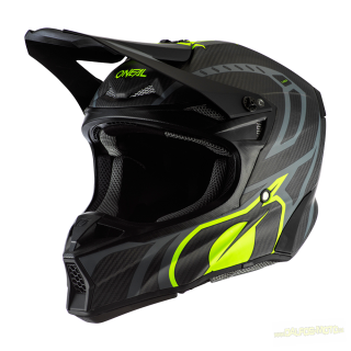 Oneal MX helma 10series Carbon