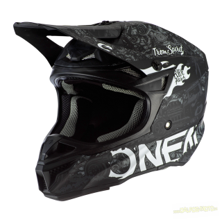 Oneal 5Series MX helma HR ABS