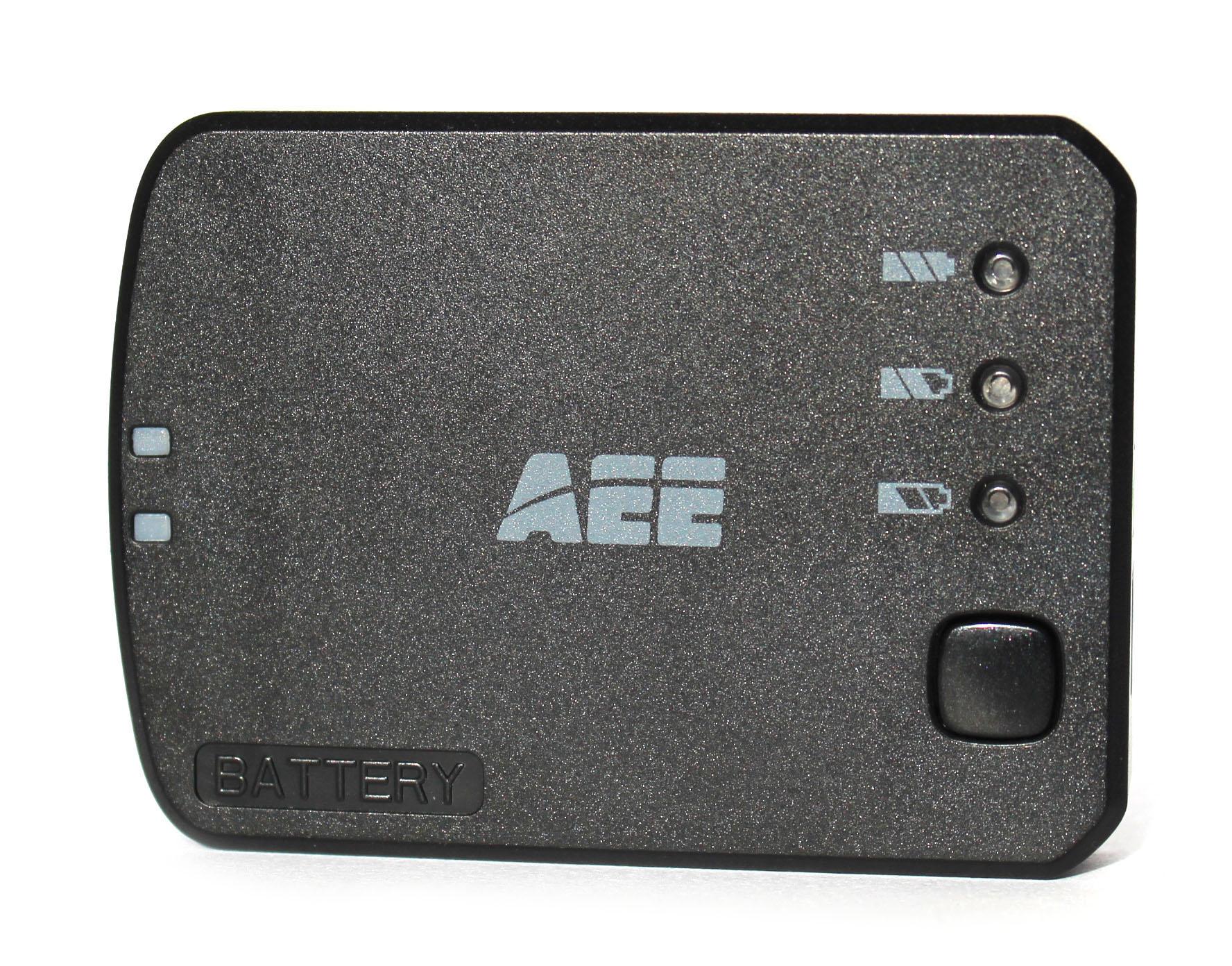 Příslušenství AEE Externí přídavná baterie - MagiCam S70