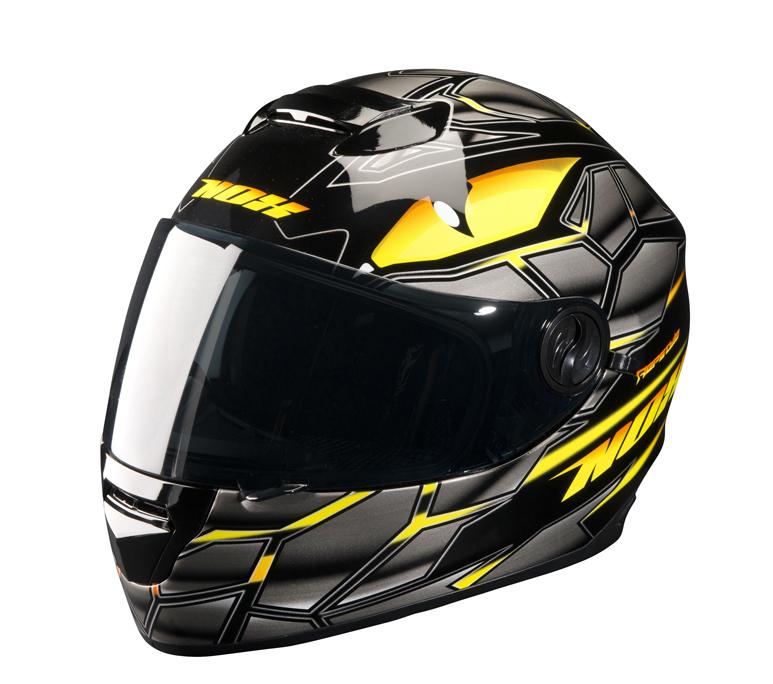 Moto helma NOX N301 Repstyle