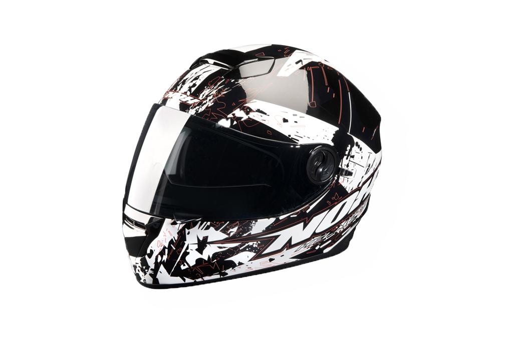 Moto helma NOX N301 Impact