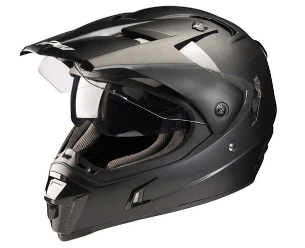 Moto helma NOX N311 enduro helma