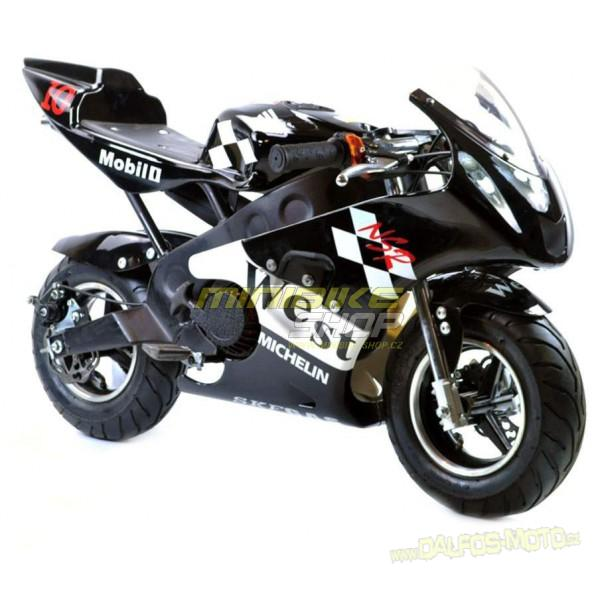 Minibike West Racing 2016