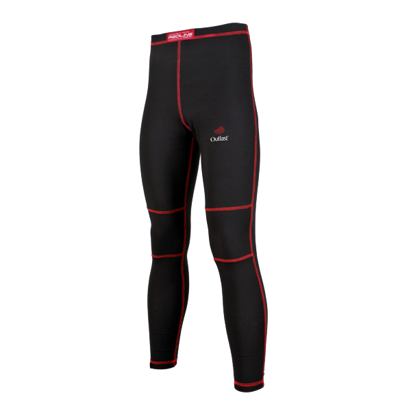 REDLINE kalhoty OUTLAST