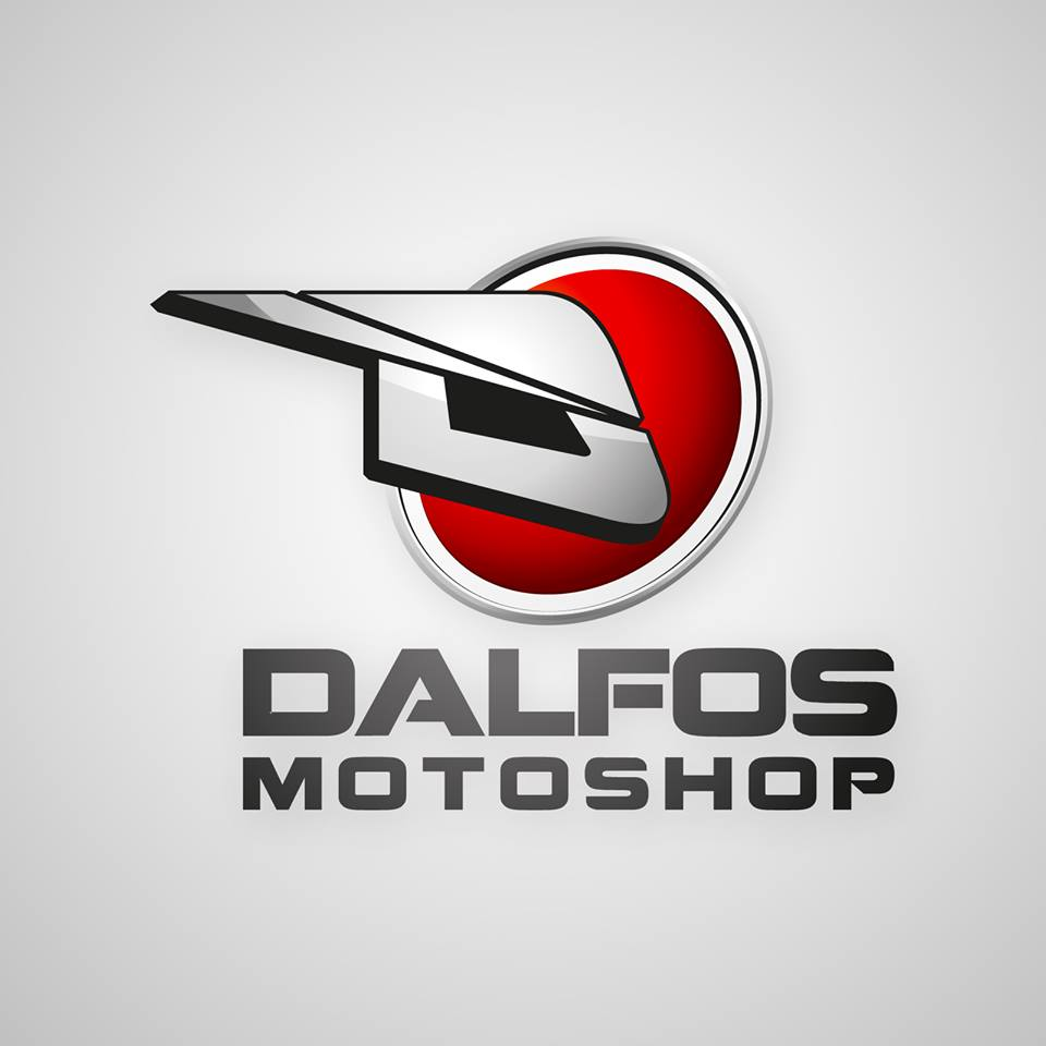 dalfos moto logo